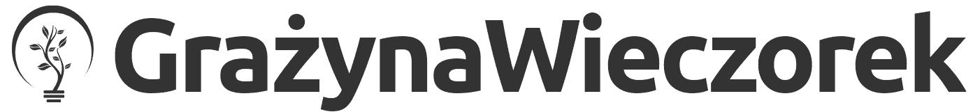 Grazyna Wieczorek Logo