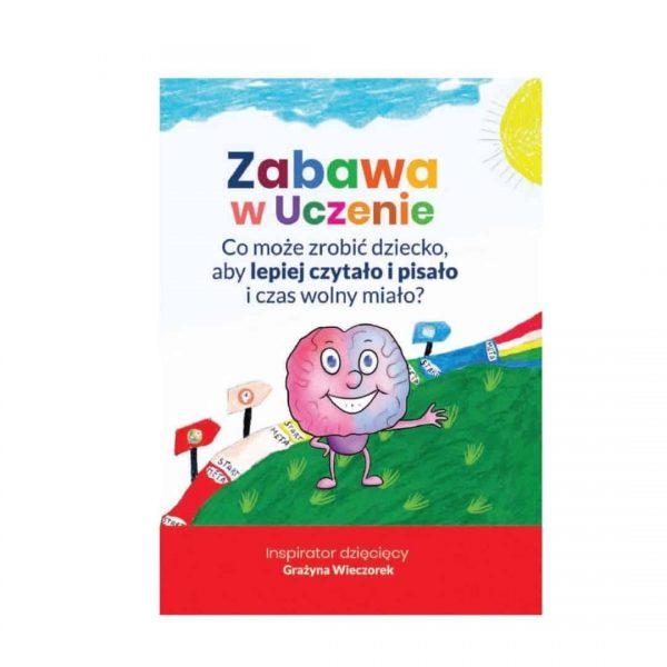 Zabawa w Uczenie Dzieci COVER