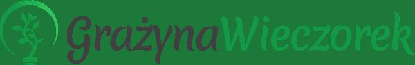 Logo Grazyna Wieczorek